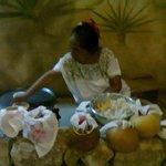 tortillas echas a mano