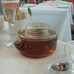 Tea - plus refills