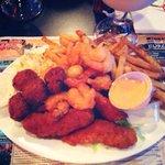 Pour ceux qui préfèrent le poisson ;-)