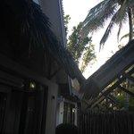 Esterno garden 2