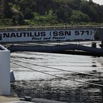 Nautilus Slogan