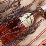 Розовое вино. Сабль д`Азюр/Шато Гассье С.А.С/Прованс/Франция