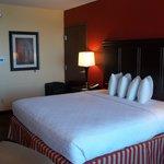 CGreat hotel