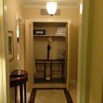 Closet/ Entryway
