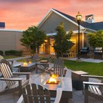 Homewood Suites by Hilton Portsmouth Foto