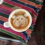 Fantastico ivan ottimo caffe!