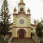 Catedral Nuestra Señora de Lourdes