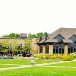 Trius Winery in Niagara-on-the-Lake