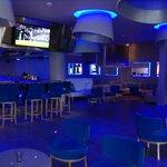 Inside the Bluum Bar