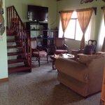 Common Area Living Room
