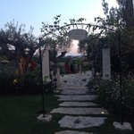 Jardin des senteurs