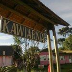 Cafe Colonial Kawiarnia