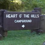 Photo de Heart O' Hills Campground
