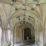 The AbbeyCcloisters