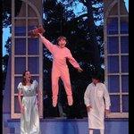 Pacific Repertory Theatre's Peter Pan