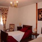Hotel au Vieux Logis