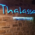 Photo de Thalassa Restaurant