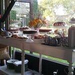 Dessert Table - Amazing