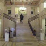 Great Hall, Stormont