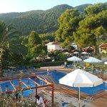 Delphi Hotel