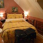 Antonia room