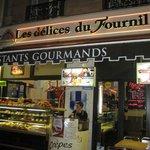 Photo of Les Delices du Fournil