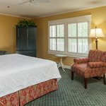 Chateau LaFramboise Room - Harbour View