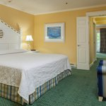 Carriage House Suite