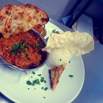 Curry and quiz every Thursday evening.