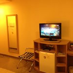 Tv do Quarto