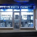 Zdjęcie Fryers Fish & Chips