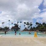 piscina mais badalada do iberostar praia do forte