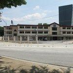 Foto de Motel 6 Atlanta Downtown