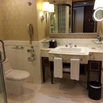 Marbel bathroom