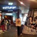 Euro Go Go(朗豪坊店)照片