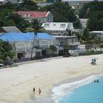 Villas & Beach