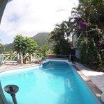 piscine des cottages
