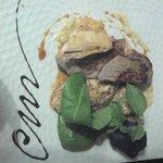 agneau en aiguillettes (menu)
