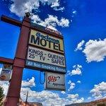 Foto di Sedona Motel