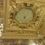 Plafonds Hôtel de ville