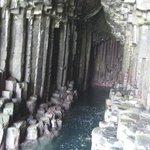 Fingalls Cave
