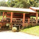 Restaurante Fazenda Casinha Lazer
