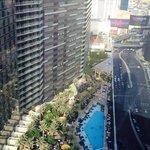 The Cosmopolitan View Hotel