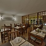 Restaurante Café Deville | Deville Express Guaíra