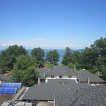 View from The Tower - Lake Simcoe