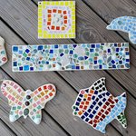 Mosaic fun for all!