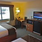 Photo de AmericInn Lodge & Suites Virginia