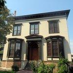 Thomas Fallon House, San Jose, CA