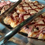 steak! They make the best steak in town