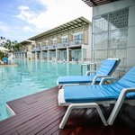 The Briza Beach Resort Khaolak Foto